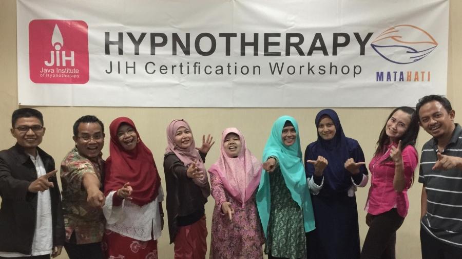 hipnoterapi pada anak